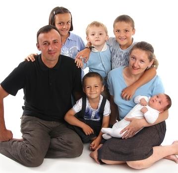Льготы многодетной семье с 5 детьми в 2020 году