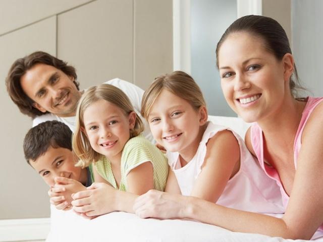 Льготы многодетным семьям с 4 детьми в 2020 году