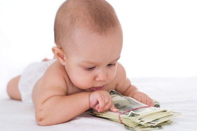 Какие ежемесячные выплаты на содержание ребенка в Москве в 2020 году