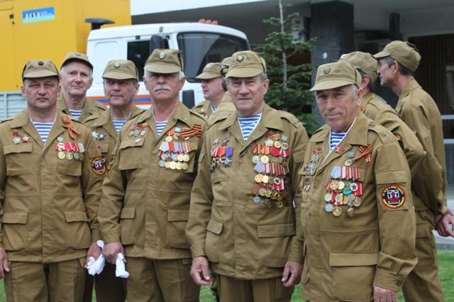 Какие положены льготы ветеранам боевых действий в Афганистане в 2020 году