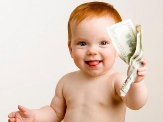 Региональные выплаты при рождении ребенка в 2020 году