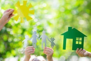 Земля многодетным семьям в Москве в 2020 году