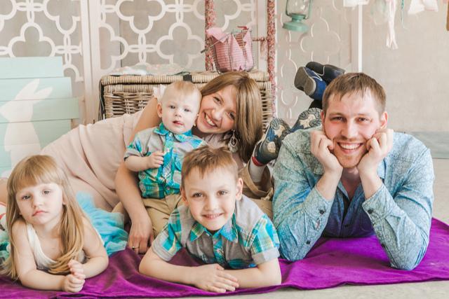 Пособия на ребенка в Рязанской области и Рязани в 2020 году