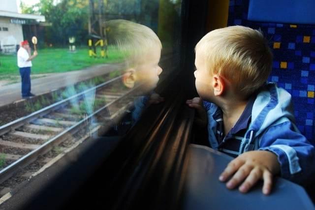 ЖД билет на ребенка в РЖД в 2020 году: льготы и скидки детям