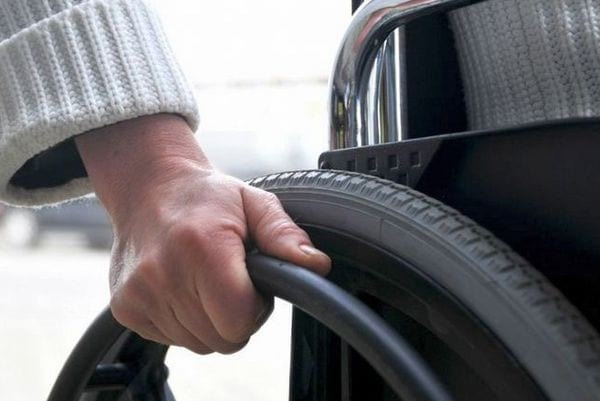 Рабочие и нерабочие группы инвалидности по закону