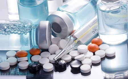 Скидка на лекарства инвалидам 1, 2 и 3 группы — список лекарств
