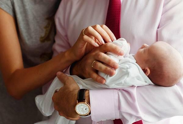 Лужковские выплаты при рождении ребенка: размер, как получить, сроки