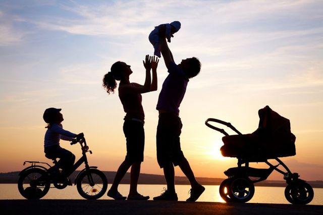 Льготы разведенным женщинам с детьми в 2020 году