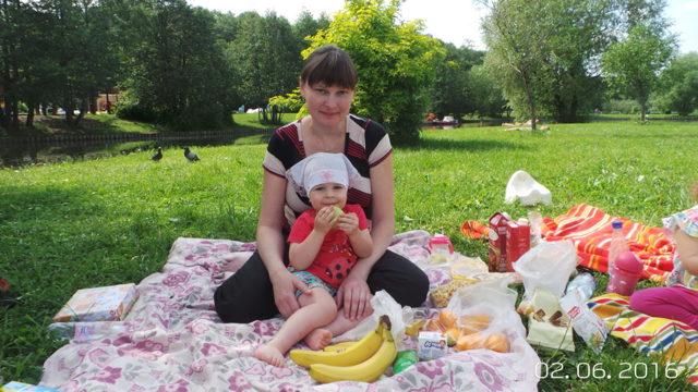 Льготы [пособия] матерям одиночкам в Московской области