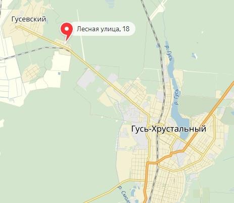 Социальная поддержка во Владимирской области