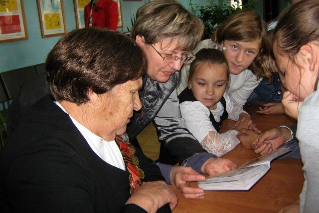 Социальная поддержка Новосибирская область - виды помощи